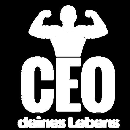 CEO deines Lebens